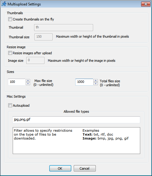 preview of new features in phprunner 6 2 and asprunnerpro 7 2