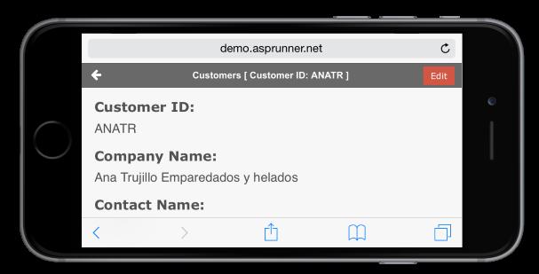 phprunner 8 1 asprunnerpro 9 1 asprunner net 8 1 released