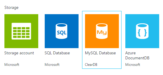 Running ASPRunner NET and PHPRunner apps on Microsoft Azure