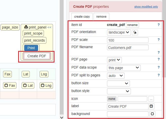 PHPRunner 10 1 and ASPRunner NET 10 1 are here! – Xlinesoft Blog