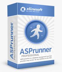 ASPRunner Professional v9.8 build 30772