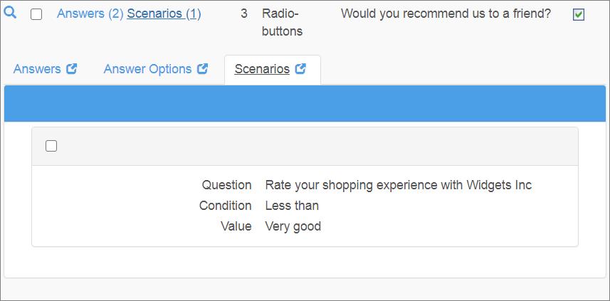 survey template for phprunner asprunnerpro asprunner net